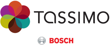 bosch tassimo joy t43 clear white neu ovp mit ebay. Black Bedroom Furniture Sets. Home Design Ideas