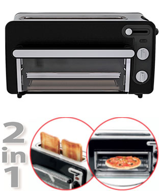 tefal tl6008 toast n grill neu. Black Bedroom Furniture Sets. Home Design Ideas