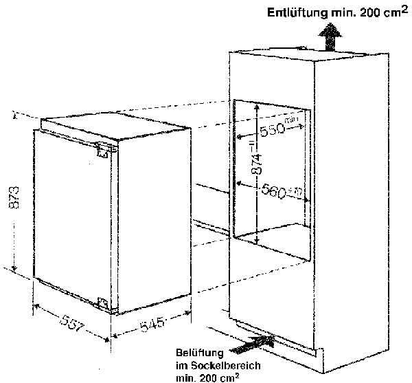 k hlschrank montage britton jennifer blog. Black Bedroom Furniture Sets. Home Design Ideas