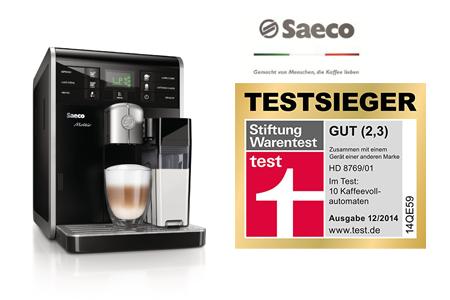 Kaffeevollautomat Test 2021 Stiftung Warentest Testsieger