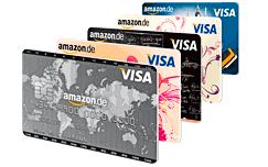 Amazon de kartenservice