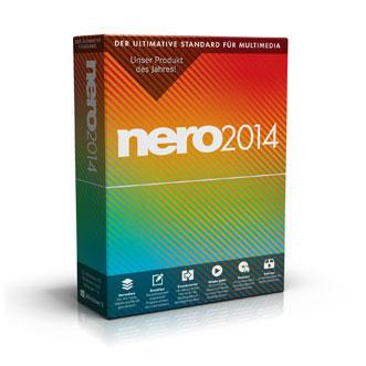 Nero 2014 Boxshot