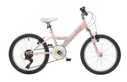 elswick kinder m dchen fahrrad diamond 6 gang rosa rahmenh he 10 zoll reifengr e 20 zoll. Black Bedroom Furniture Sets. Home Design Ideas