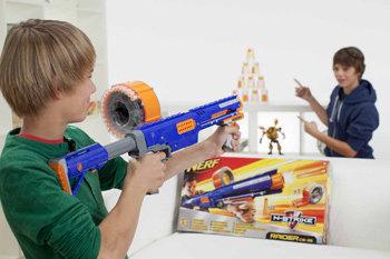 Nerf - Giocattoli Toys Center