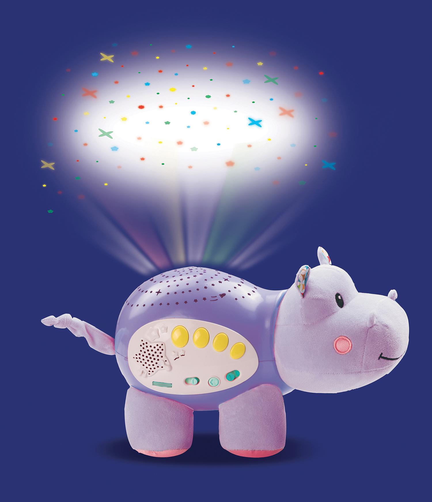 vtech 180905 veilleuse hippo dodo nuit etoil e b b s pu riculture. Black Bedroom Furniture Sets. Home Design Ideas