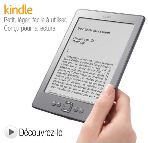 Kindle version française
