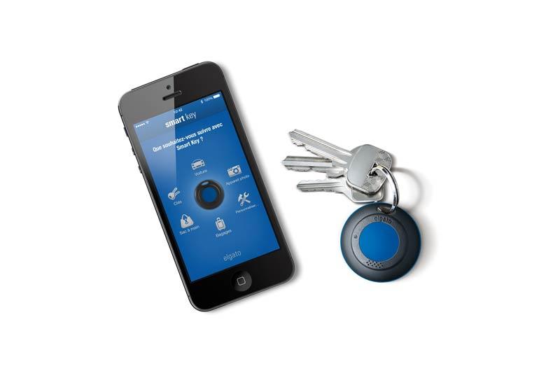 Localiser Voiture Avec Iphone