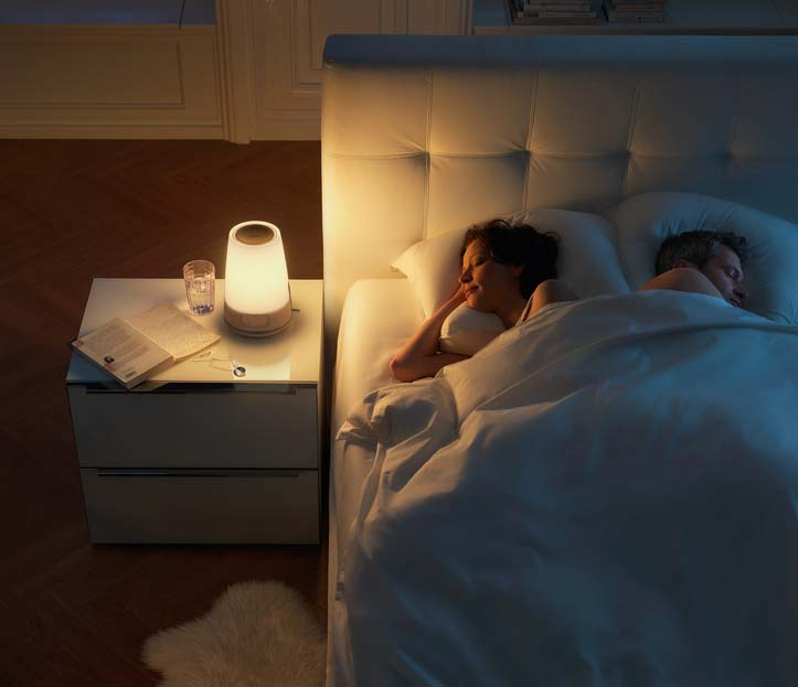 philips wake up light hf3471. Black Bedroom Furniture Sets. Home Design Ideas