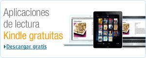 Apps de lectura gratuitas