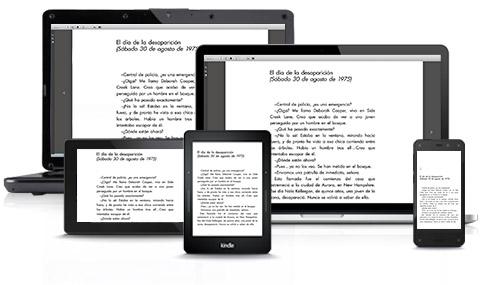 Kindle con pantalla táctil - Amazon.es