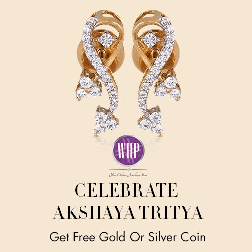 WHP free gold or silver coin