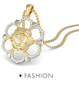 fashion religious jewellery