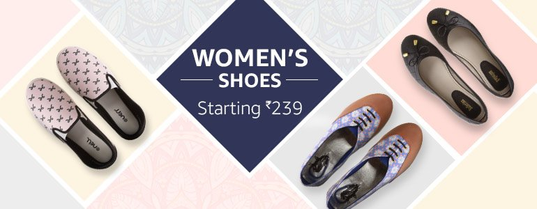 Astonishing Women Shoes Buy Ladies Footwear Online At Best Prices In India Largest Home Design Picture Inspirations Pitcheantrous