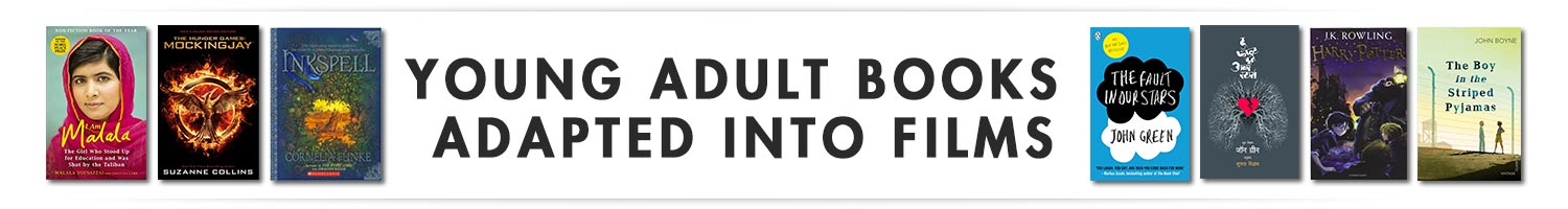 must reads for young adults