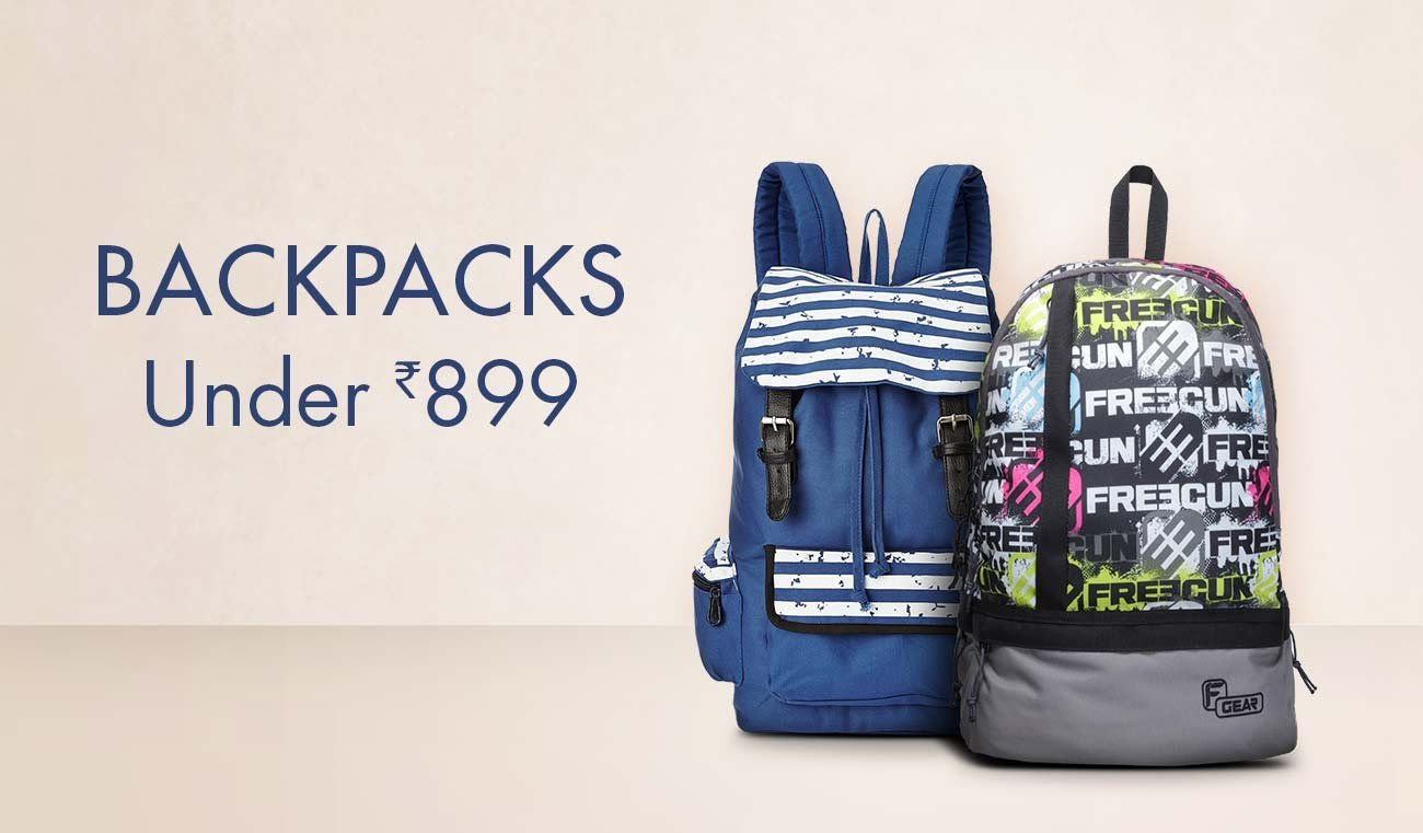 725eefbbc6e Branded Backpacks Online India - CEAGESP