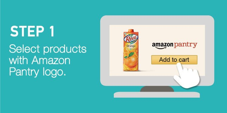 Amazon pantry coupon code