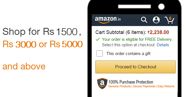 Shop for Rs 1500 and above