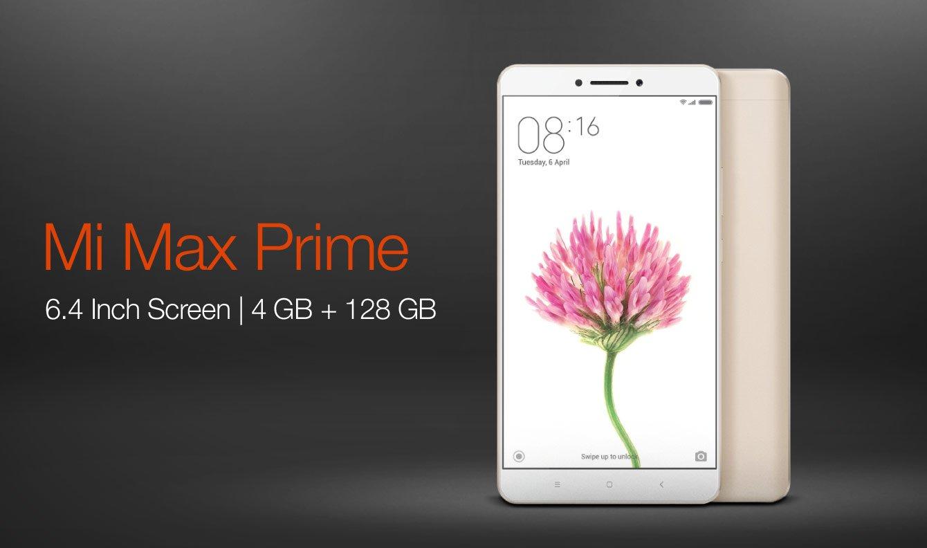 Xiaomi Mi Max Prime Price In India Buy At Best Prices Upcomingcarshq Com