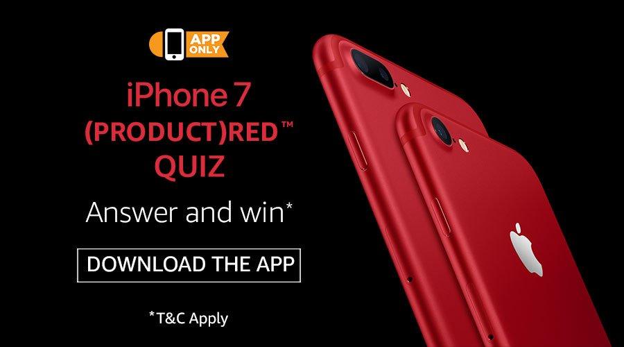 win iphone x amazon quiz