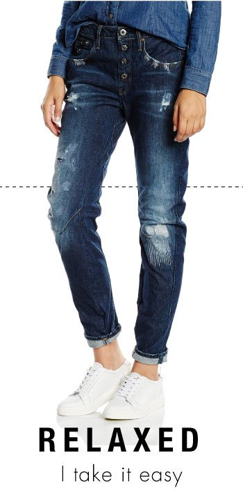 The PERFECT Jeans For Curvy Girls!  Bri Martinez
