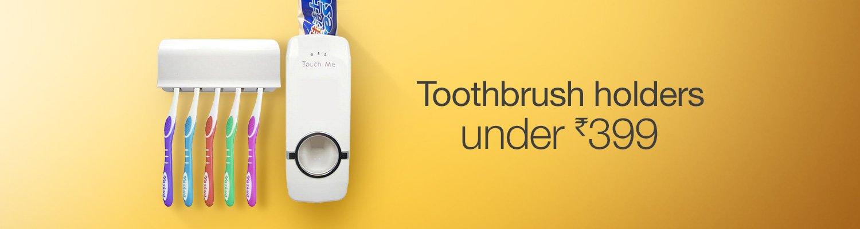 Toothbrush Holder Buy Toothbrush Holder Online At Low