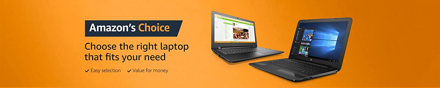 Choose The Right Laptop