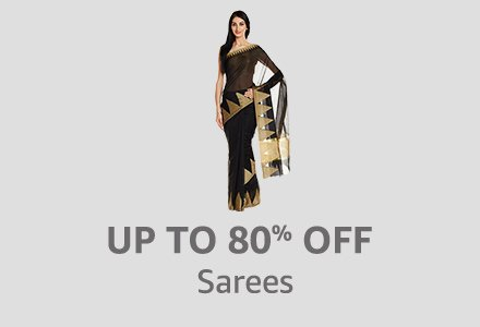 Up to 70% OFF on Fashion