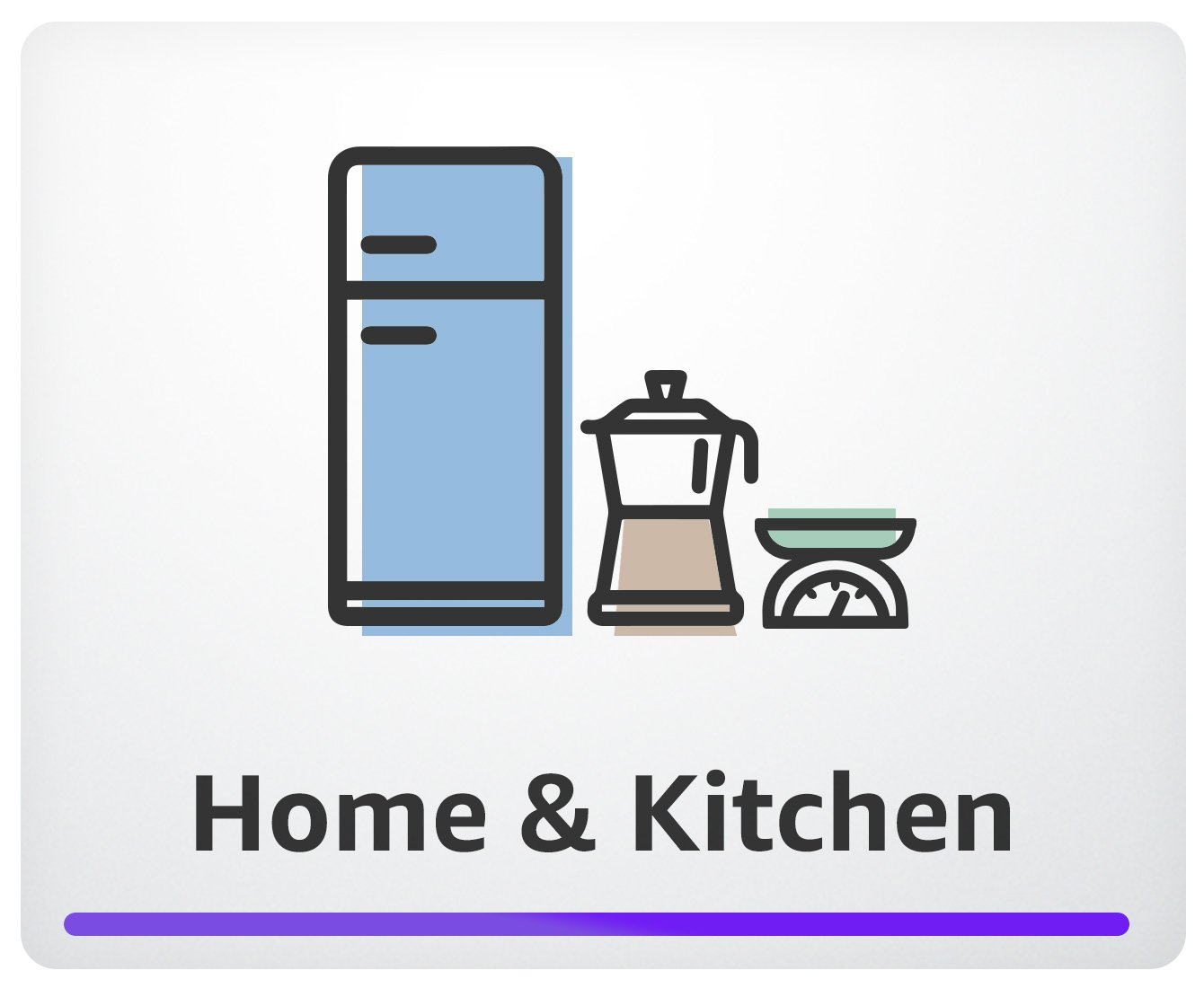 Home and kitchen online shopping