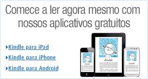 Amazon.com.br: compre livros, eBooks, e-readers Kindle e apps
