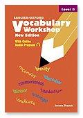 Vocabulary Workshop: Level D
