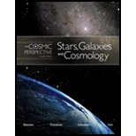 Stars, Galaxies, and Cosmology : The Cosmic Perspective- Text Only