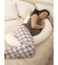 By Carla Heat Regulating Cuddle Me Pregnancy Pillow (Spring/ Summer 2011)