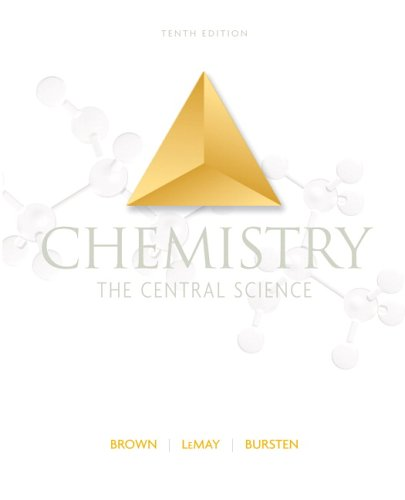 Chemistry: The Central Science, 10th Edition