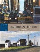 American History: A Survey, Volume 2, Since 1865