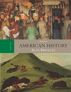 American History: A Survey, 12th edition
