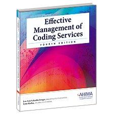 Effective Managementof Coding Services