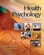 Health Psychology: An Introduction to Behavior and Health, Study Guide