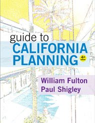 Guide to California Planning, 4th Edition