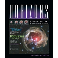 Horizons: Exploring the Universe- Text Only