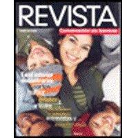 REVISTA (Conversacion Sin Barreras) Third Edition