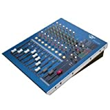 Pyle-Pro PMX1209 12 Channel Powered Mixer
