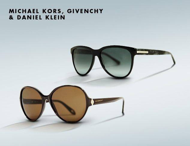 25213c1c41 Rebajas gafas Michael Kors, Givenchy & Daniel Klein hasta el jueves 23