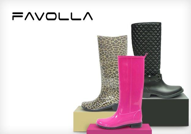 new style f32f0 46062 Favolla | Moda italiana e del design di marca commerciale
