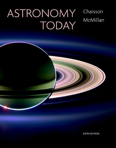Astronomy Today with MasteringAstronomy(R) (6th Edition) (v. 1)