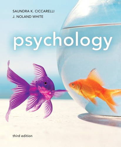 Psychology (3rd Edition)