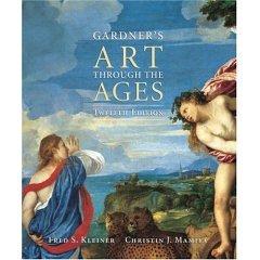 Gardner's Art Through Ages- Text Only