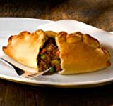 Large Minced Beef, Onion & Vegetable Pasty