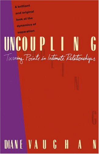 Uncoupling: Turning Points in Intimate Relationships