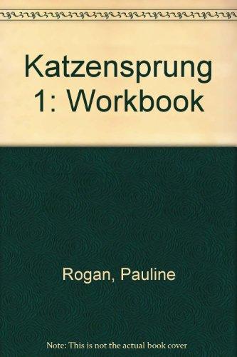 Katzensprung 1: Workbook