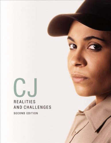 CJ: Realities and Challenges